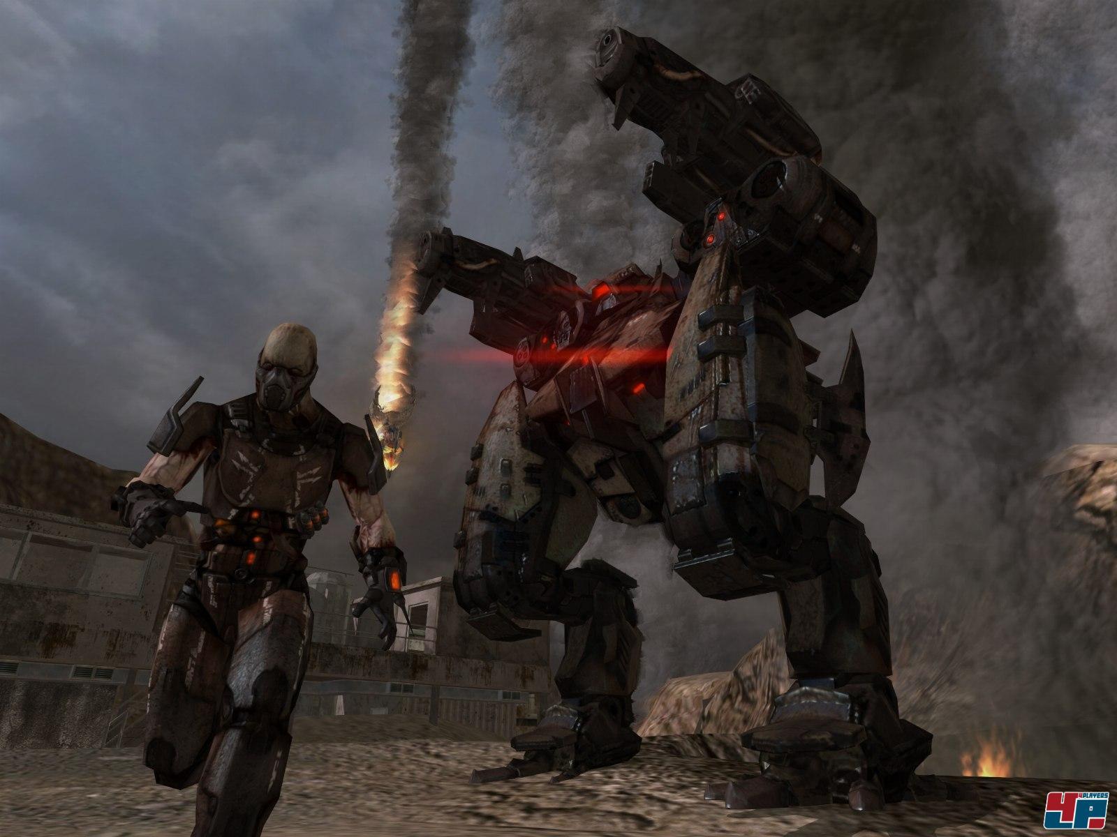 12 августа - После вчерашней премьеры мультиплеера в игре Quake 4