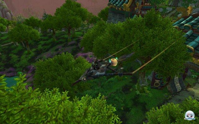 Screenshot - World of WarCraft: Mists of Pandaria (PC) 2334482