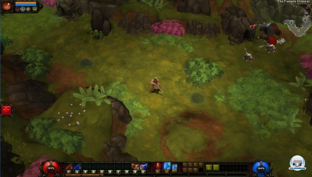 Screenshot - Torchlight II (PC) 2224377
