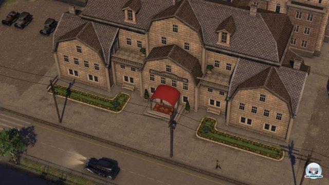 Screenshot - Omerta: City of Gangsters  (360) 2392227