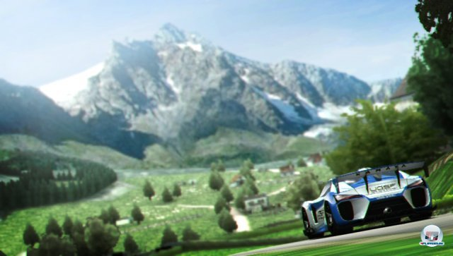 Screenshot - Ridge Racer Vita (PS_Vita) 2292642
