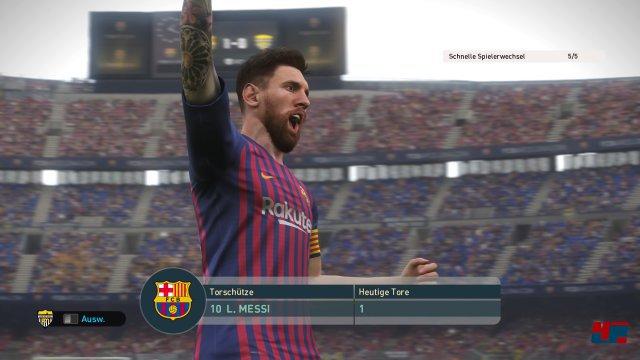 Screenshot - Pro Evolution Soccer 2019 (PC) 92573368