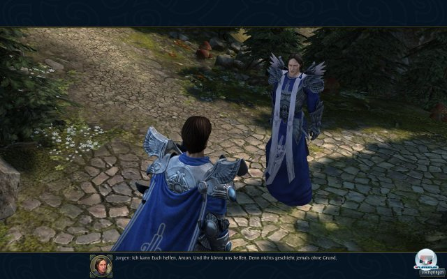 Screenshot - Might & Magic Heroes VI (PC)