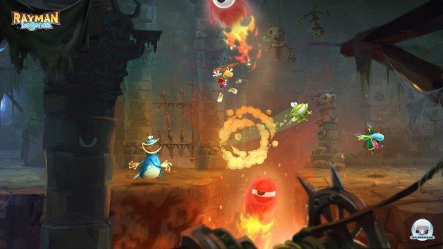 Screenshot - Rayman Legends (Wii_U) 2364132