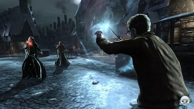 Screenshot - Harry Potter und die Heiligtümer des Todes - Teil 2 (360) 2235337