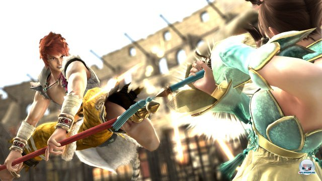 Screenshot - Soul Calibur V (360) 2288557
