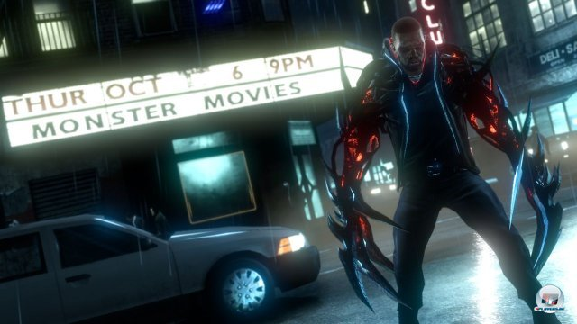 Screenshot - Prototype 2 (360) 2253917