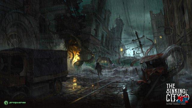 Screenshot - The Sinking City (PC) 92551074