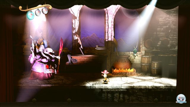 Screenshot - Puppeteer (PlayStation3) 2384317