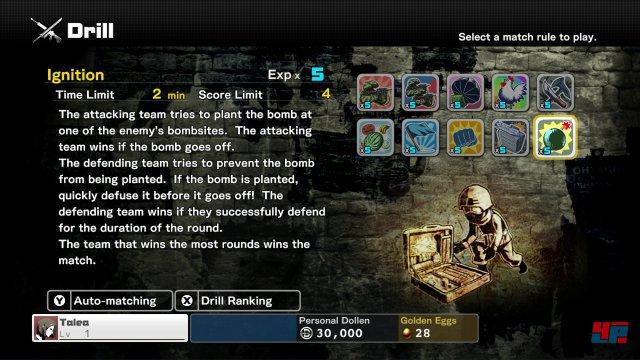 Screenshot - Devil's Third (Wii_U) 92512491
