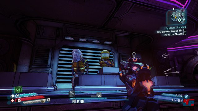 Screenshot - Borderlands: The Pre-Sequel (PC) 92492205