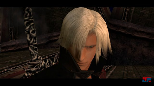 Screenshot - Devil May Cry HD Collection (PC) 92556783