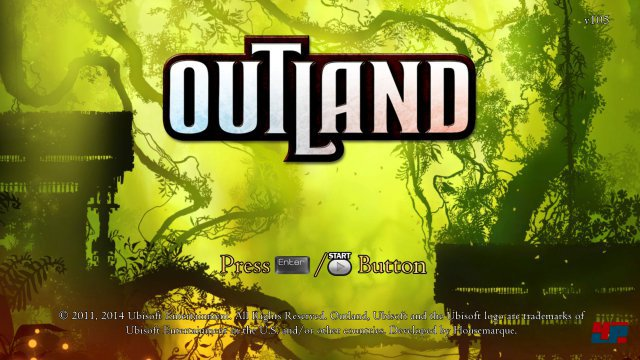 Screenshot - Outland (PC)