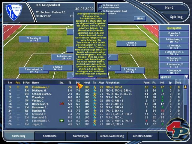 Fussball Manager 2003 Patch Xsonarbob