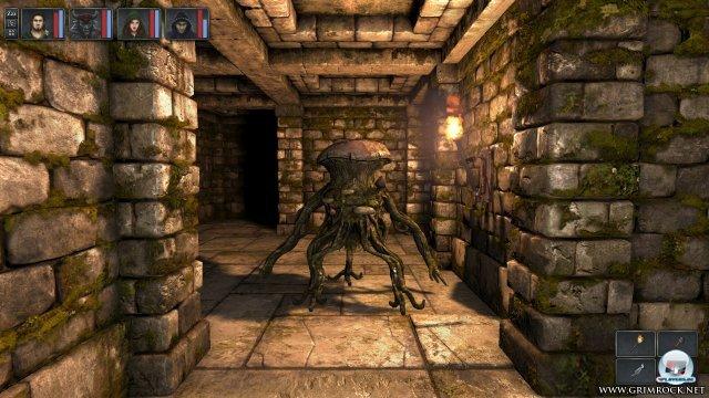 Screenshot - Legend of Grimrock (PC) 2340617