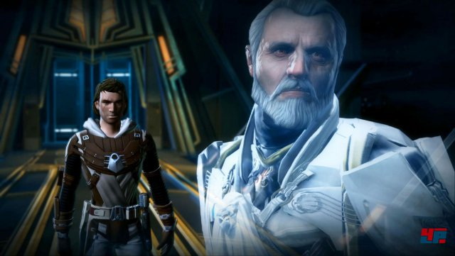 Screenshot - Star Wars: The Old Republic - Knights of the Eternal Throne (PC)