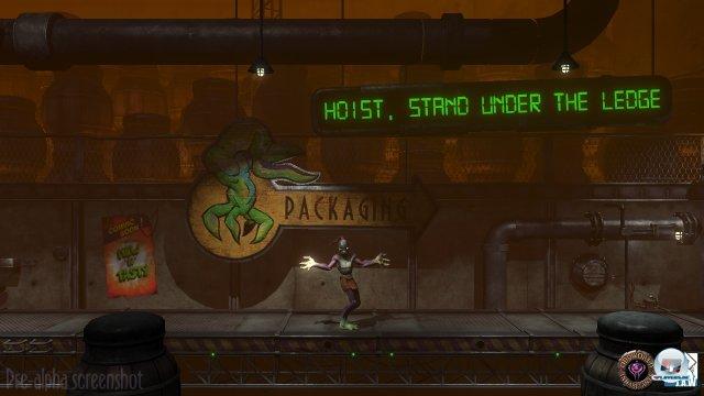Screenshot - Oddworld: Abe's Oddysee (360) 92408717
