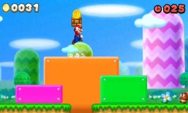 Screenshot - New Super Mario Bros. 2 (3DS) 2373402