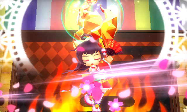 Screenshot - Stella Glow (3DS) 92521803