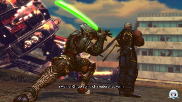 Screenshot - Street Fighter X Tekken (PC) 2351802