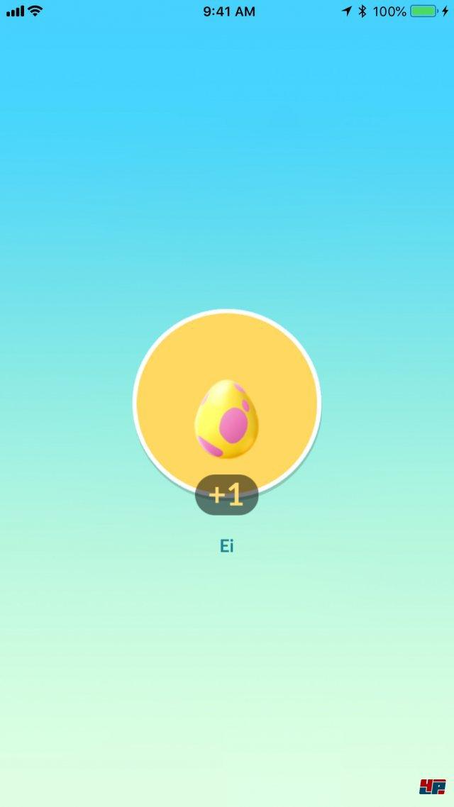 Screenshot - Pokémon GO (Android) 92567966