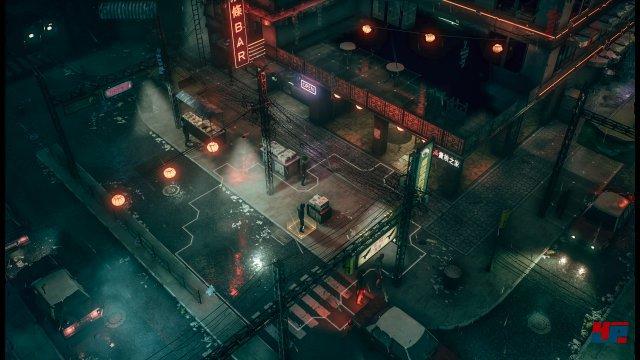 Ganz ähnlich wie im großen Vorbild XCOM baut man auch in Phantom Doctrine eine Basis aus, von der aus man Agenten auf Mission schickt.