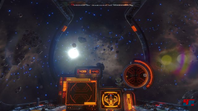 Screenshot - Rebel Galaxy Outlaw (PC) 92573152