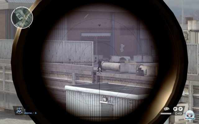 Screenshot - Snipers (PC)