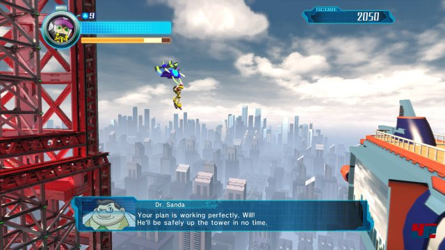 Screenshot - Mighty No. 9 (360) 92511487
