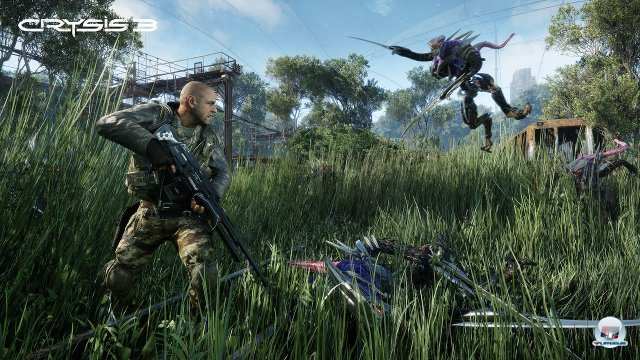 Screenshot - Crysis 3 (360) 92429057