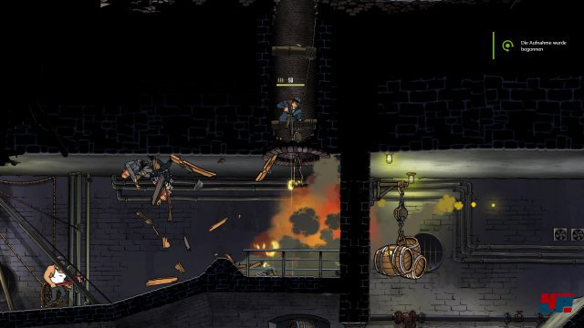 Screenshot - Guns, Gore & Cannoli 2 (PC) 92560608
