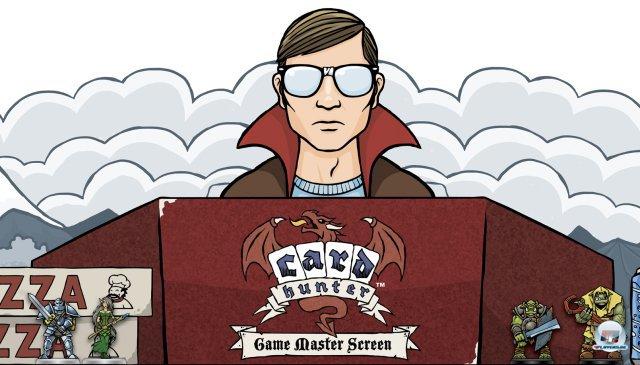 Screenshot - Card Hunter (PC) 92468901