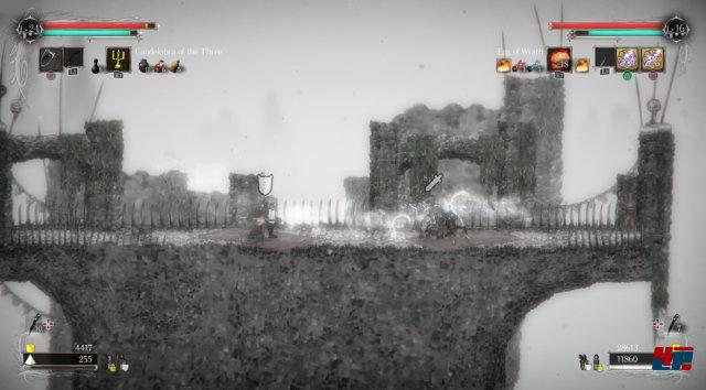 Screenshot - Salt and Sancturay (PlayStation4) 92521092
