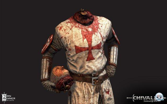 Screenshot - Chivalry: Medieval Warfare (PC) 2390082