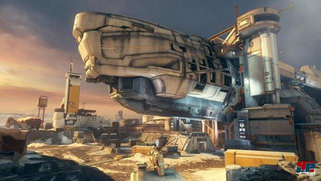 Screenshot - Halo 5: Guardians (XboxOne)