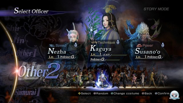Screenshot - Warriors Orochi 3 (360) 2325507