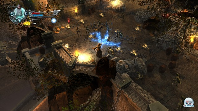 Screenshot - R.A.W. - Realms of Ancient War (PC) 2232744