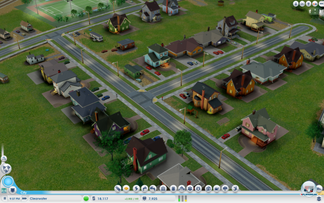 Screenshot - SimCity (PC) 92444872