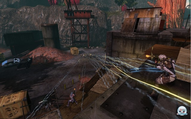 Screenshot - Defiance (PC) 2252247