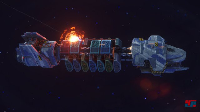 Screenshot - Rebel Galaxy Outlaw (PC) 92573171