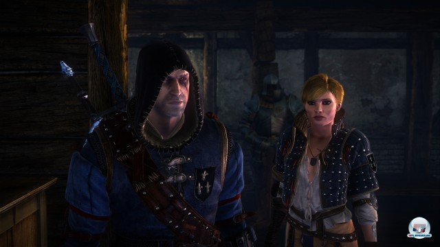Screenshot - The Witcher 2: Assassin of Kings (PC) 2223042