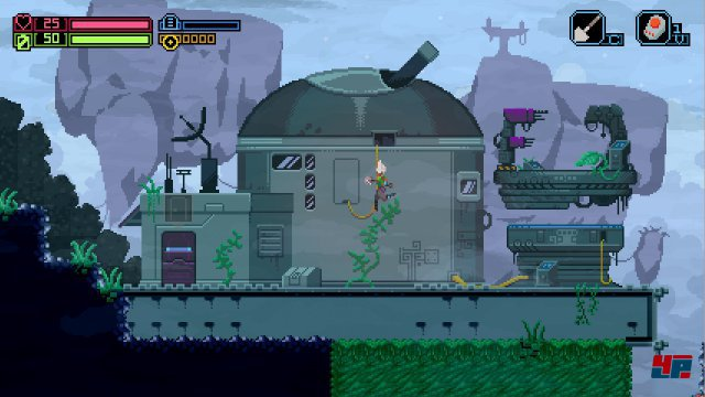 Screenshot - Skytorn (PC)