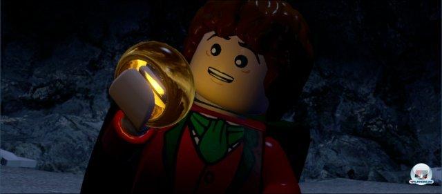 Screenshot - Lego Der Herr der Ringe (360) 92422822