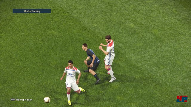 Screenshot - Pro Evolution Soccer 2019 (PC) 92573392