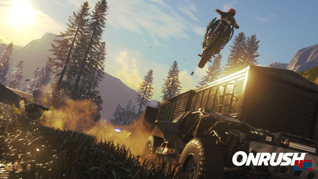 Screenshot - Onrush (PC)