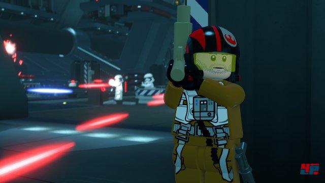 Screenshot - Lego Star Wars: Das Erwachen der Macht (360)