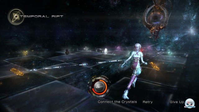 Screenshot - Final Fantasy XIII-2 (PlayStation3) 2281047