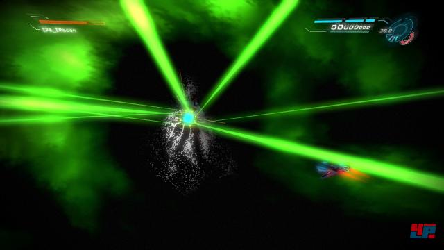 Screenshot - Hyper Void (PlayStation4) 92518144