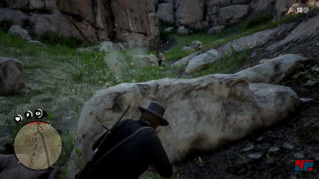 Screenshot - Red Dead Redemption 2 (PlayStation4Pro) 92576309