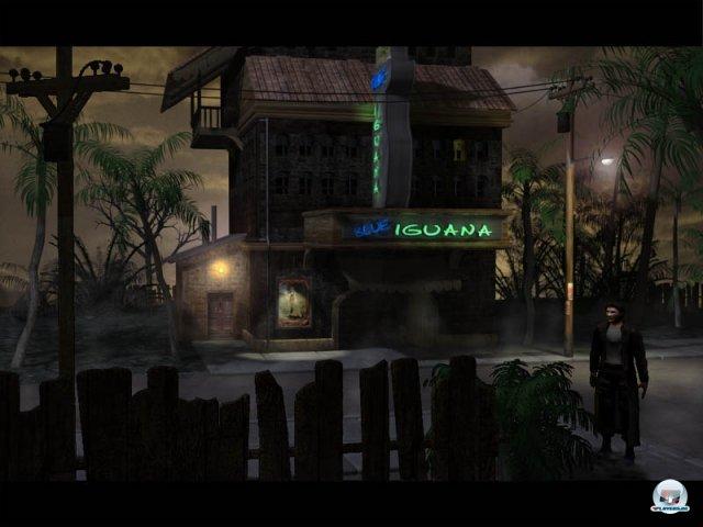 Screenshot - Last Half of Darkness: Society of the Serpent Moon (PC)